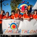 Famillathlon 2015